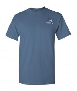 Northport Bay Presents T-Shirts Front Design by Kat Dakota
