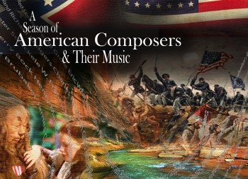 Music Season of American Composers